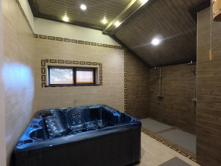 Русская баня